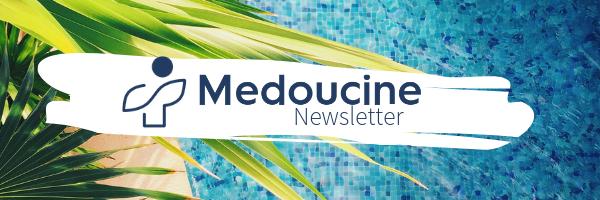rejoignez une communauté de praticiens avec Medoucine