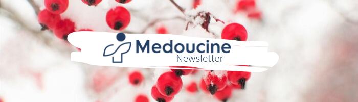 solution d'agenda pour praticien avec Medoucine
