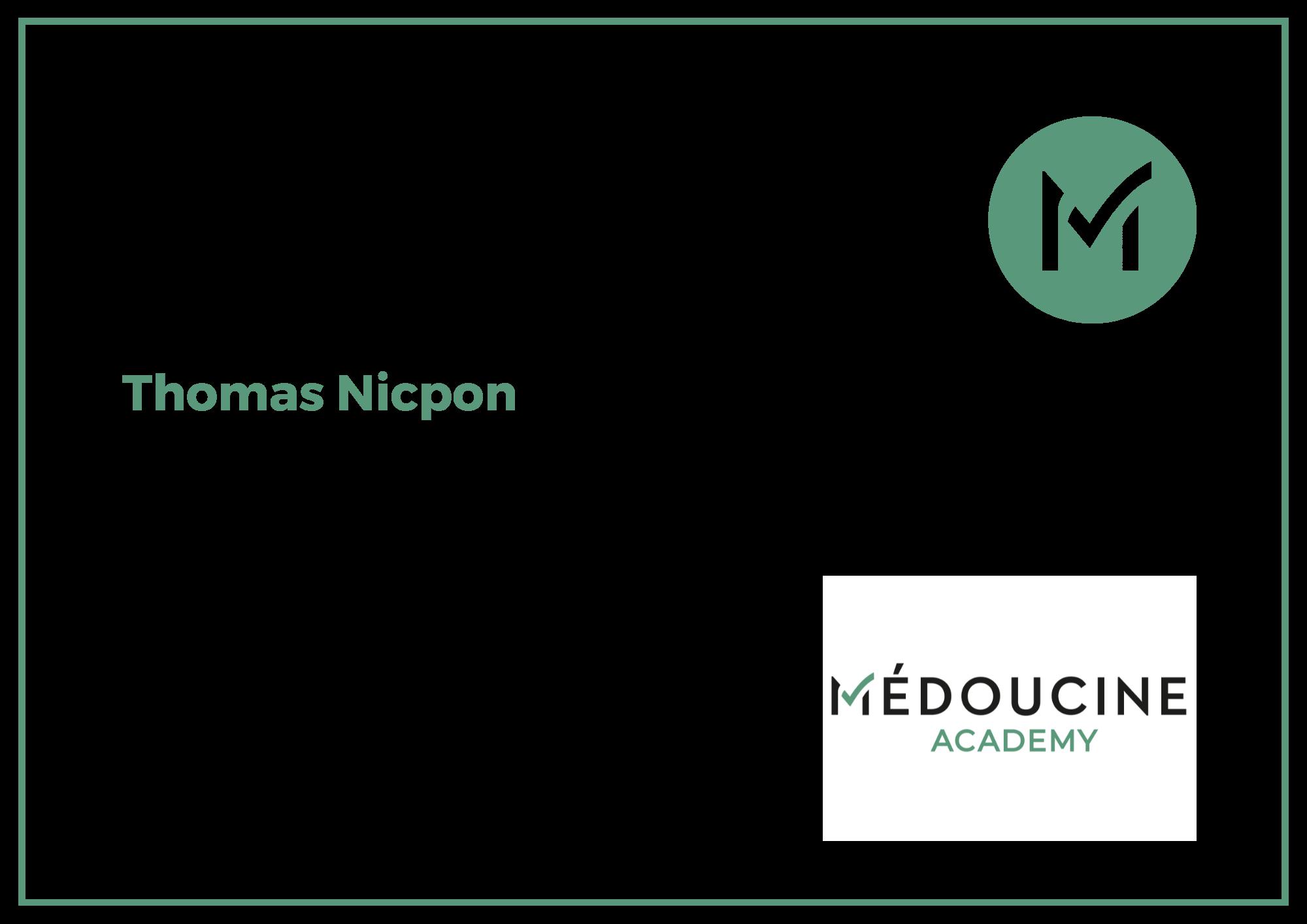 NOLWENN_ACADEMY_Certificat Medoucine Academy
