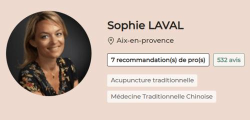 Sophie Laval LP
