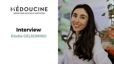 Vignette interview Elodie GELSOMINO